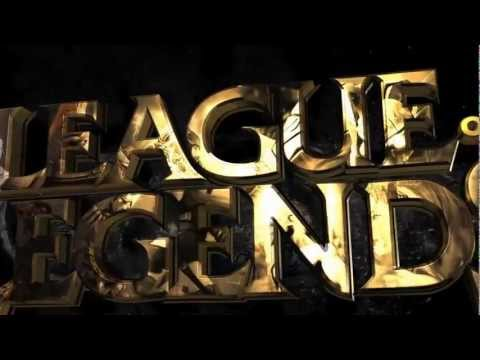 League of Legends – Season One Blooper Reel HD ツ #2